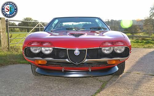 1975 Alfa Romeo Montreal for sale