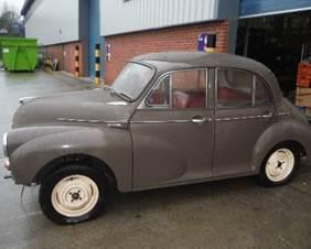 1968 Morris Minor 1000 for sale