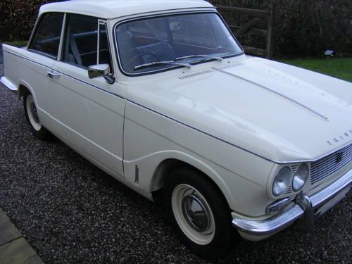 1967 Triumph Vitesse for sale