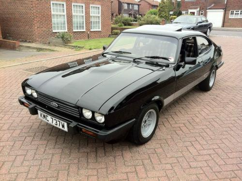 1980 Ford Capri 3.0s for sale