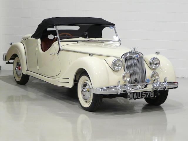 1949 Riley RMC Roadster for sale