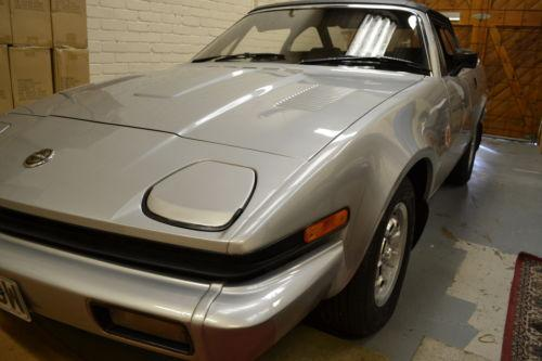 1980 Triumph TR8 for sale