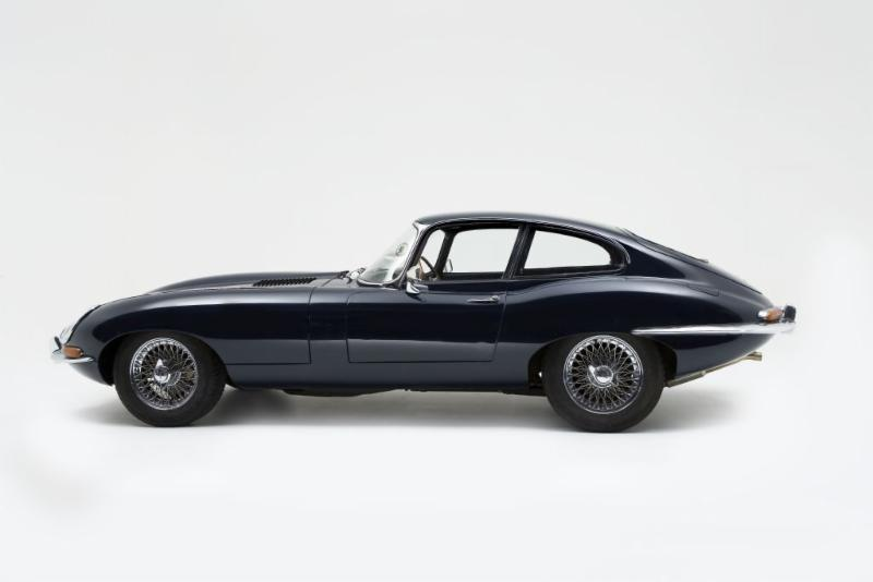 Are E-type prices set to drop