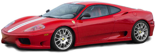 We will buy your Ferrari 360