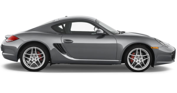 We will buy your Porsche Cayman